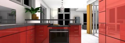 Dreaming of A New Unique Kitchen?